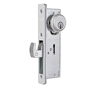 Cerraduras puertas de aluminio urrea for Cerraduras para puertas de aluminio