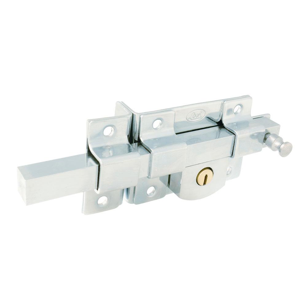 Imagen para Cerradura de barra libre derecha llave estándar en caja de Grupo Urrea