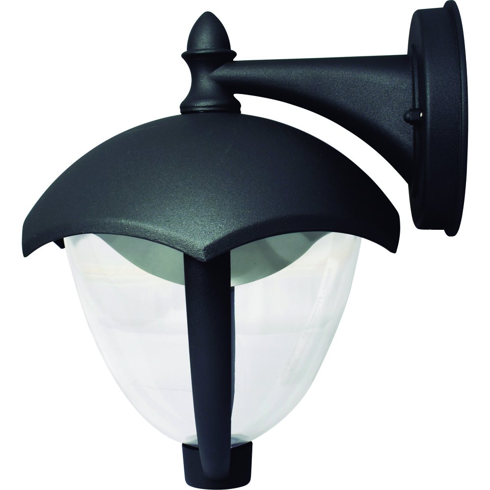Imagen para Farol LED suspendido negro de Grupo Urrea
