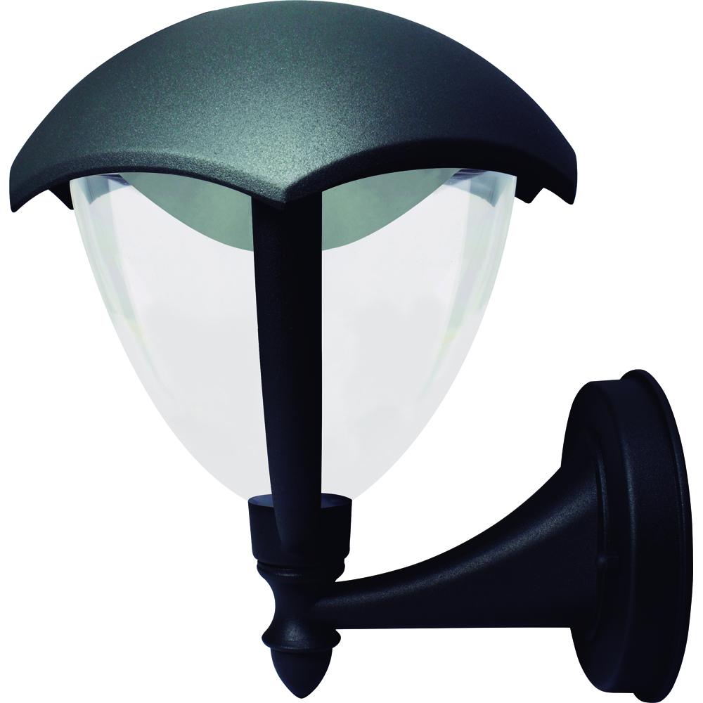 Imagen para Farol LED soportado negro de Grupo Urrea