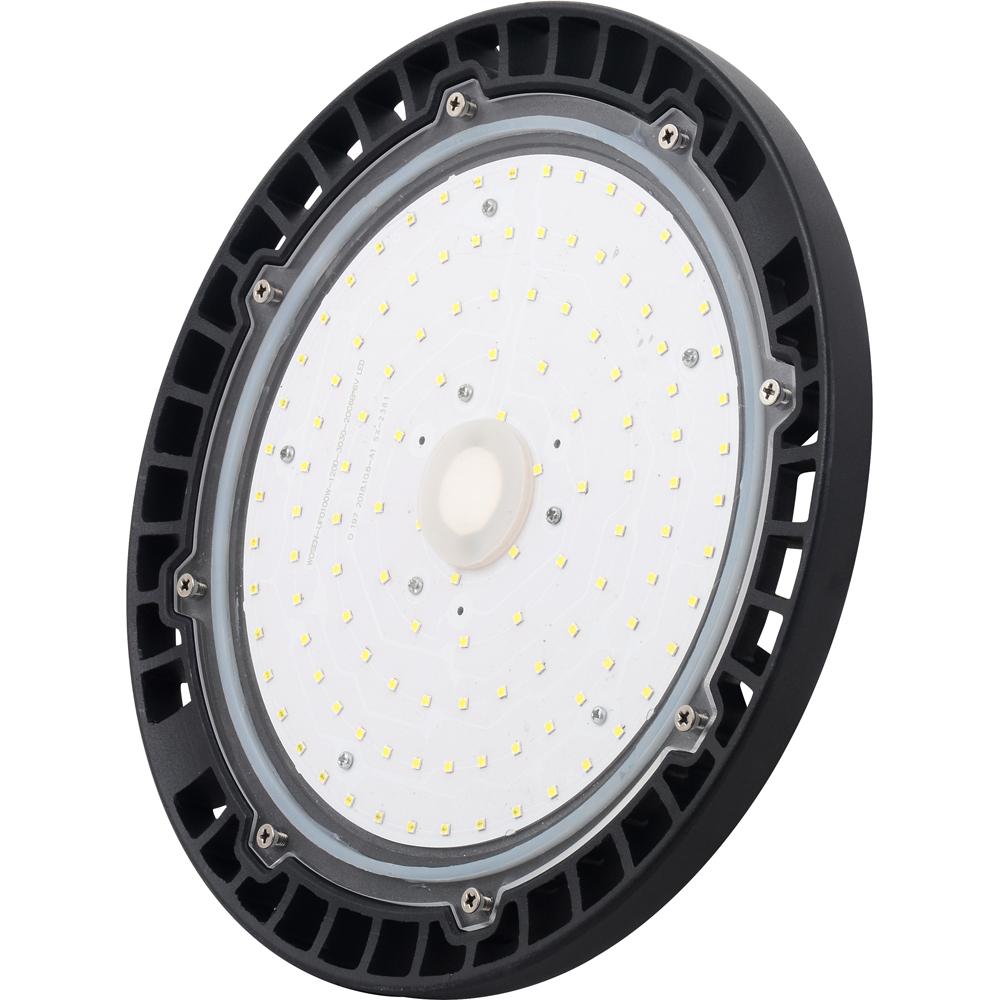 Imagen para Luminario para bodega UFO LED 100W de Grupo Urrea
