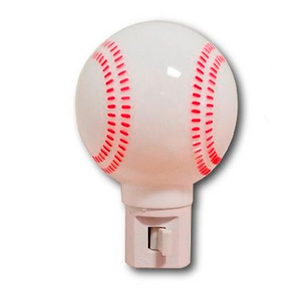 Imagen para Luz de noche béisbol 127V de Grupo Urrea