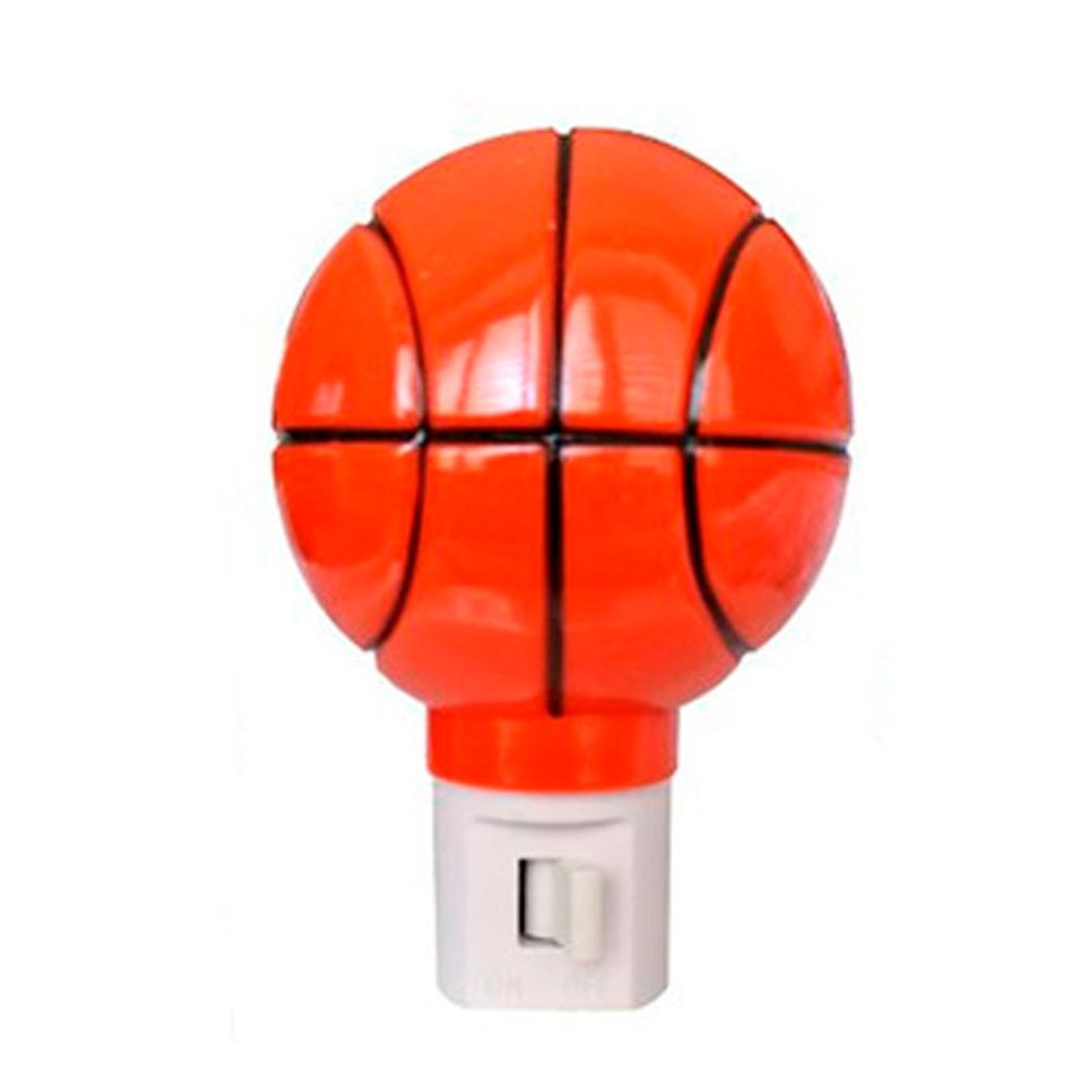 Imagen para Luz de noche basquetbol 127V de Grupo Urrea