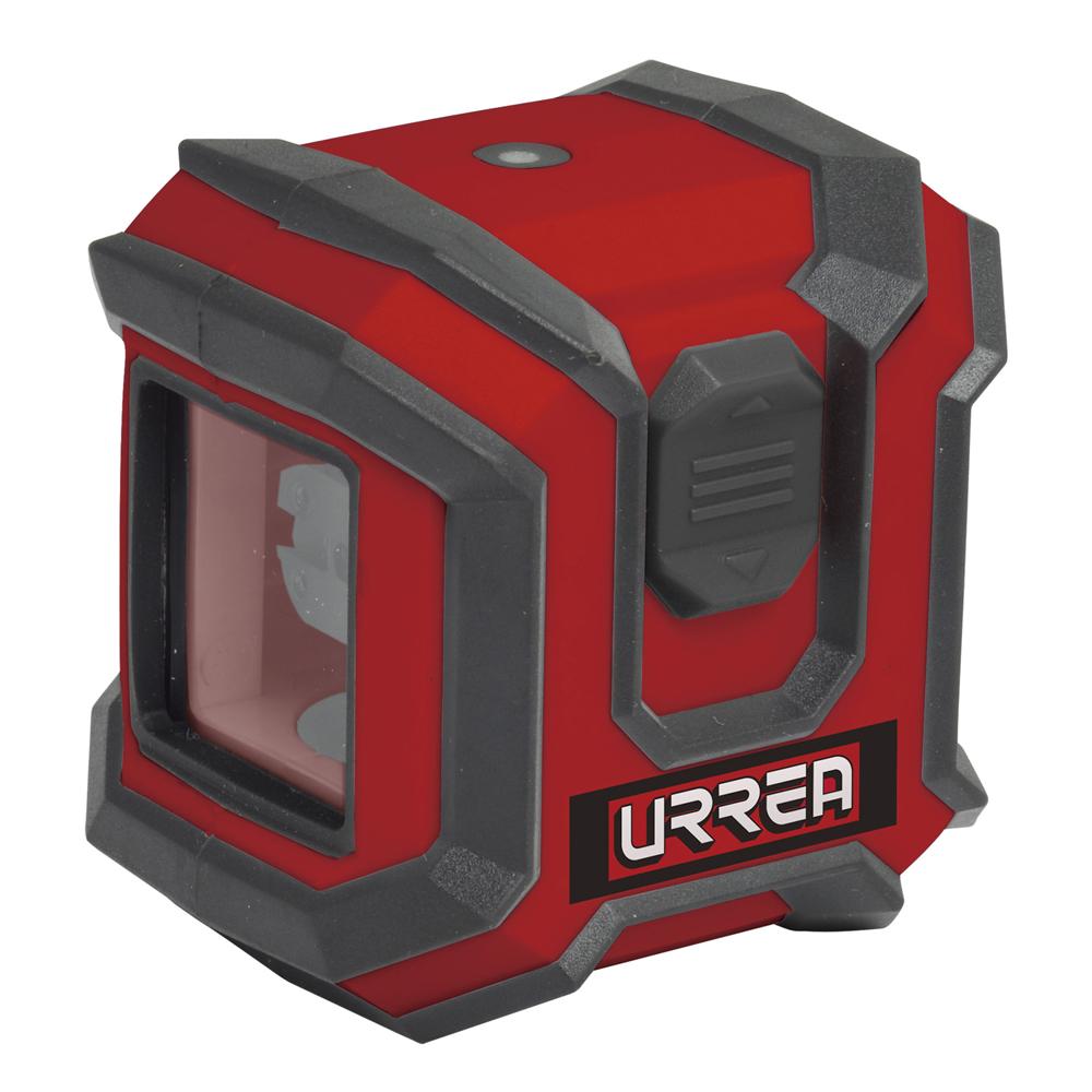 Imagen para Nivel laser semi-automático de 2 lineas de Grupo Urrea