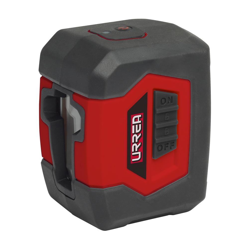 Imagen para Nivel laser automático de     2 lineas de Grupo Urrea